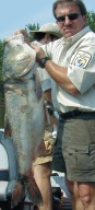 Asian Carp - Photo: Fish and Wildlife Service